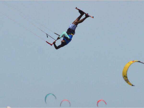 Engie Kitesurf Challenge: che partenza ragazzi!